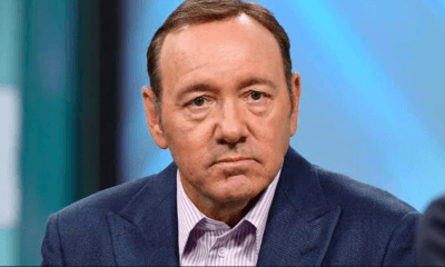 Kevin Spacey libra cargo por abuso sexual porque murió demandante