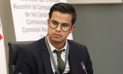 Ángel Carrizales, Ángel Carrizales, AMLO, nuevo, director, ASEA, Experiencia, Bateado,