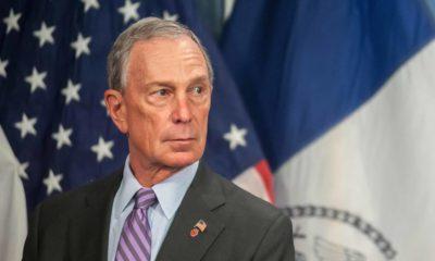 Bloomberg, Michael Bloomberg, Presidencia, Elecciónes, Estados Unidos, Contienda, Donald Trump, Casa Blanca,