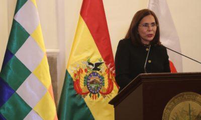 Bolivia, México, Asilo, Evo Morales, Funcionarios, EMbajada, México, Bolivia,