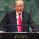 Donald Trump confirma salida de EU de pacto ambiental