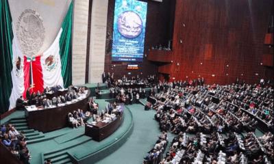 Aprueban diputados el dictamen final de revocación de mandato