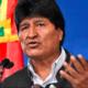 Evo Morales convoca a nuevas elecciones presidenciales