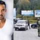 Nevado de Toluca, Secuestro, Actor, Turistas, Franceses, Francia, Frances, Toluca, Armados, Actor,