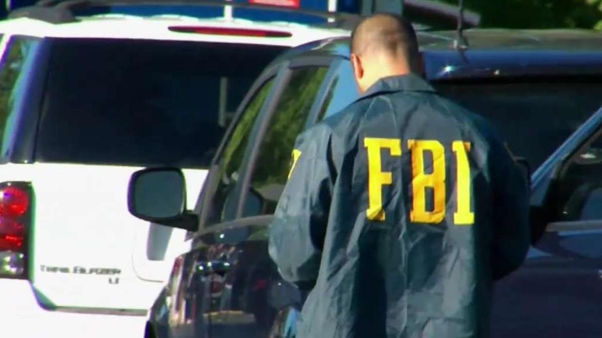 FBI, FGR, Fiscalía, LeBarón, Sonora, Investigación,
