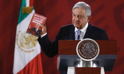 Libro, López Obrador, Andrés Manuel, Hacia Una Economía Moral, Amazon, Apple, Ibooks, Primer Lugar, Ventas, Solicitado,