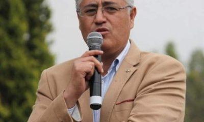 Secuestran al ex rector de la UAEM junto a su esposa