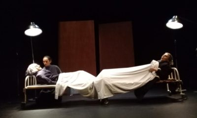 El teatro es para divertir, pero también para conmocionar: Clarissa Malheiros