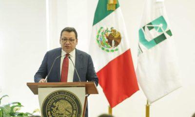 """Justicia abierta nos """"reconecta"""" mejor con la ciudadanía: Felipe Fuentes"""