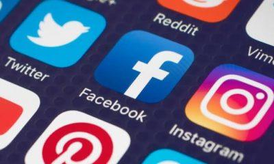 Facebook e Instagram se caen de nuevo