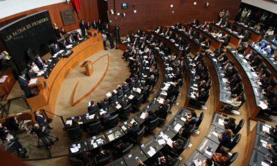 Senadores reprochan recorte de salarios para 2020