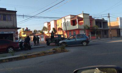 Asesinan a director de Seguridad Pública en Acámbaro, Guanajuato
