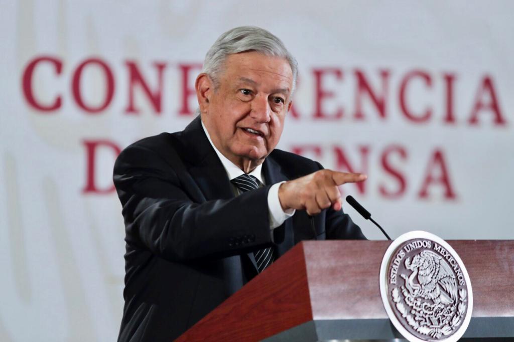 AMLO, Andrés Manuel, Investigación, Agencias, Garcia Luna, Estados Unidos,