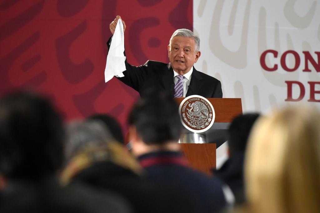 AMLO, Andrés Manuel, López Obrador, T-MEC, Pelosi, Trump, Donald, Nancy Pelosi,