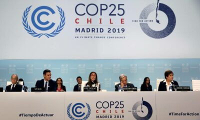 COP25, México, Acción, Presenta, Propuesta, Cambio, Climático, Acuerdos, París,