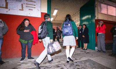 México presenta niveles bajos en educación, según PISA