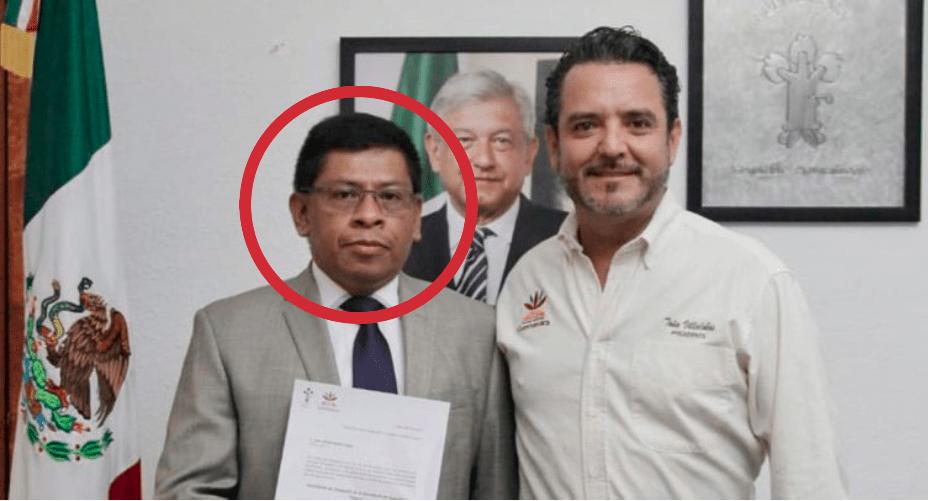 Asesinan a secretario de Seguridad Pública de Cuernavaca