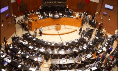 En el marco del día internacional anticorrupción, la CNDH exhortó al Senado a concretar la implementación del Sistema Anticorrupción, especialmente ante la designación del fiscal encargado del área especializada en dicho flagelo ante la gravedad de los problemas que este representa.