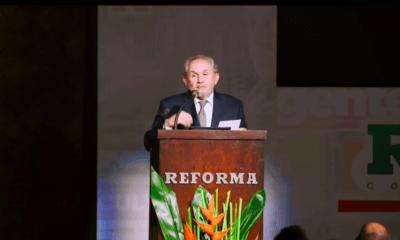 AMLO es aprendiz de Trump, considera Alejandro Junco