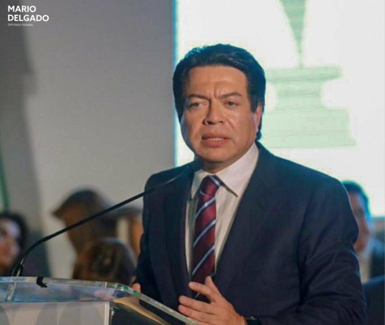 Diputados crean la Asociación Nacional de Legisladores de la 4T