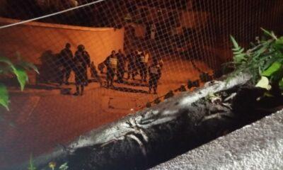 México teme acción contra la embajada de Bolivia