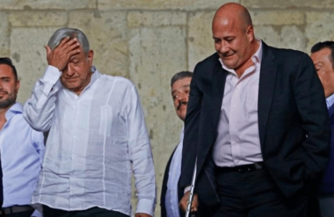 Enrique Alfaro, Termoeléctrica, AMLO, Andrés Manuel, López Obrador,