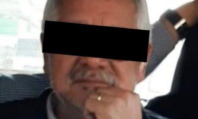 Detienen a director de Licitaciones del gobierno de Mancera