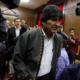 Evo Morales, Morales, Orden, Aprehensión, Jeanine, Áñez, Bolivia, Argentina, Sedición, Terrorismo,