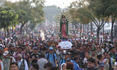 Guadalupanismo en México