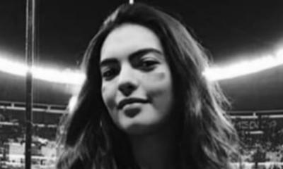 María Fernanda, ITAM, Suicidio, Murio, Ataque, Epilepsia,