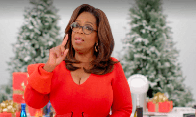 Oprah Winfrey anuncia nuevo documental sobre abuso sexual en la industria musical