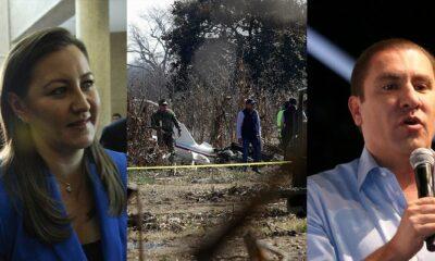 PAN exige conocer la verdad sobre accidente de los Moreno Valle