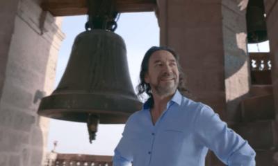 PRD busca que El Buki sea su candidato a gobernador en Michoacán