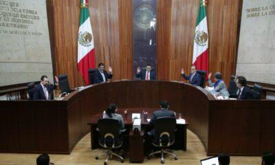TEPJF confirma presidencia de Fernando González en Redes Sociales Progresistas
