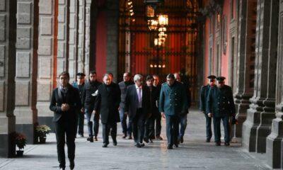 AMLO, Andrés Manuel López obrador, López Obrador, descentralizar, gobierno, 2020, año, funcionarios,