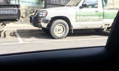 Evo Morales repudia cerco de seguridad puesto en embajada mexicana en Bolivia