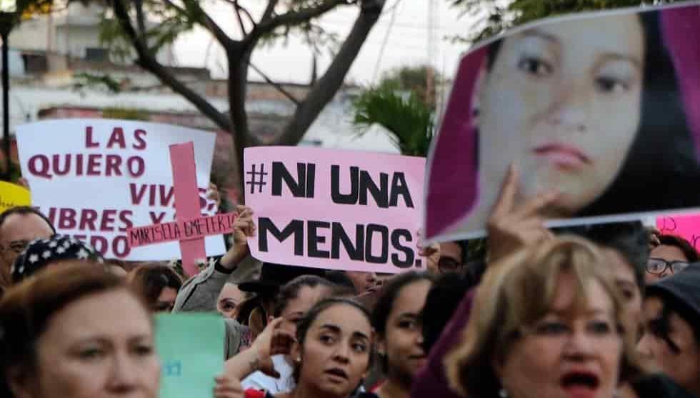 Se cumplen 15 años de la ley contra la violencia de género