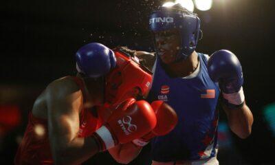 Cancelan preolímpico de box en China por coronavirus