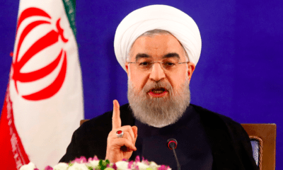 Irán, Avión, Responsables, Detención, Involucrados, Ucrania, Detenidos, Protesta,