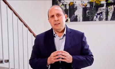 Renuncia secretario de Gobernación de Puebla