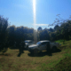 Soldados y policías enfrentan a criminales en Uruapan