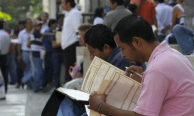 Desempleo aumentó en diciembre de 2019: INEGI