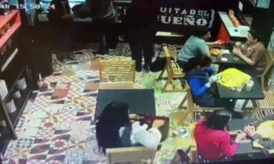 Carterista de Coyoacán robó identidad a otra víctima