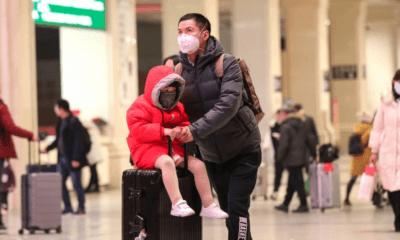 Coronavirus, Ecuador, Wuhan, Enfermos,