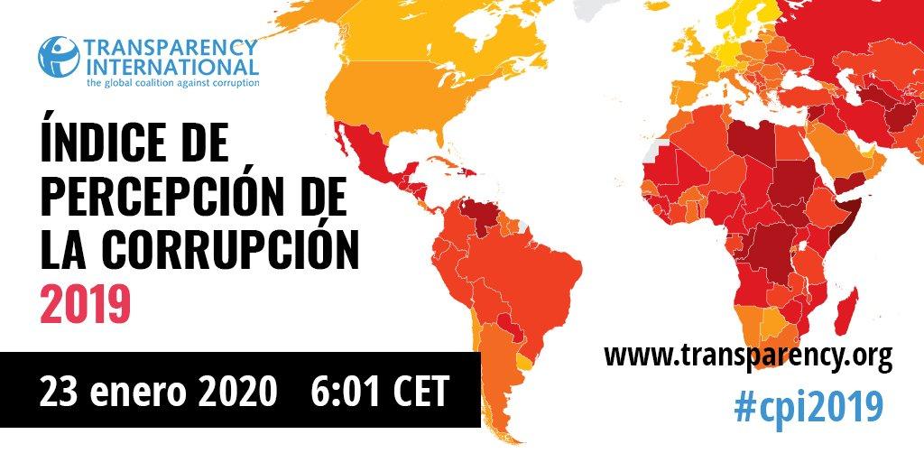México mejora en percepción de la corrupción, asegura Santiago Nieto