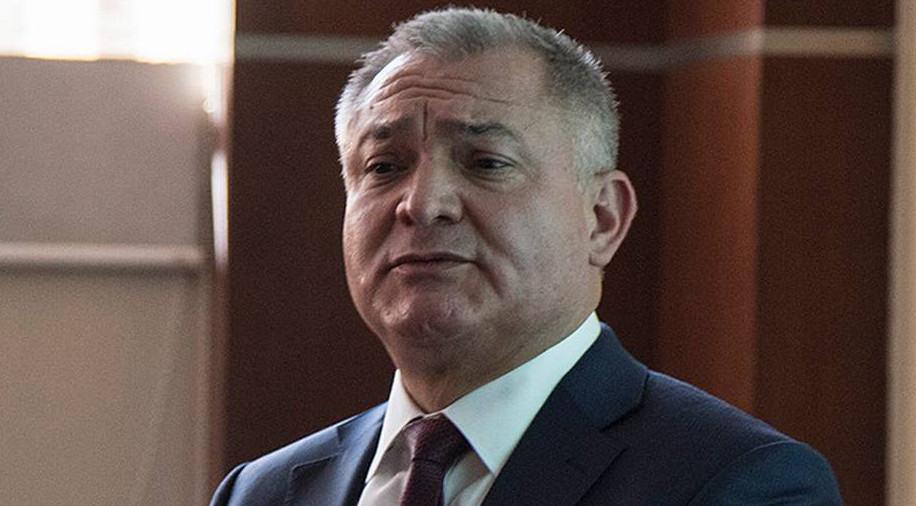 García Luna se declaró no culpable en corte de NY