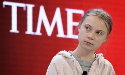 Greta Thunberg critica inacción ante emergencia climática