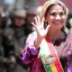 Jeanine, Áñez, Bolivia, Mandato, Evo, Morales, Presidenta, Interina,