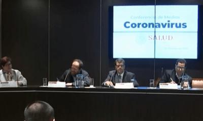 México, Respuesta, Coronavirus, Defensa, Conferencia,