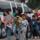 Migrantes, Guatemala, Tercer, País, Seguro, Estados Unidos, Migrantes,